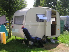 Oldtimer caravan photo-gallery 32 (Oldtimercaravans) Tags: oldtimer classic trailer vintage caravan classique camping campground camp campingplatz wohnwagen ancient 5451vj13 antique old
