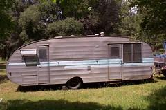 Oldtimer caravan photo-gallery 53 (Oldtimercaravans) Tags: oldtimer classic trailer vintage caravan classique camping campground camp campingplatz wohnwagen ancient 5451vj13 antique old