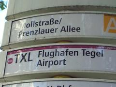 Buses in Berlin