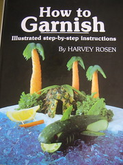 How to Garnish book cover