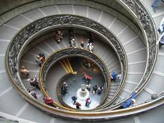 Vatican stairs 2 (magic_eye) Tags: travel deleteme5 deleteme8 vatican deleteme deleteme2 deleteme4 deleteme6 deleteme9 deleteme7 topf25 topv111 topv2222 stairs topf50 topv555 topv333 europe saveme 500v20f saveme2 deleteme10 topv1111 topc50 topc75 topf300 topc100 topv777 michelangelo topf150 topv3333 topv4444 topf100 magiceye topf200 topv8888 rhpecanha helicoidal cotcmostfavorited topv10000 1500v60f 1000v40f 3000v120f topv13000