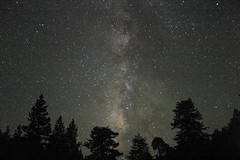 Milky Way in the direction of Los Angeles from Mt Pinos - I can tell it's foggy in LA (edhiker) Tags: stars rebel galaxy pinos cosmos milkyway mtpinos edhiker best100