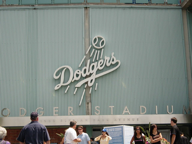 Dodger Bankruptcy Update: No Dragging the MLB Through the Mud
