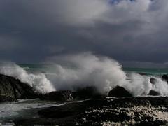 Branders / Waves (Lollie-Pop) Tags: ocean africa sea see rocks waves capetown afrika kaapstad sudafrica cittdelcapo afriquedusud zuidafrika branders rotse