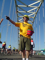 Bridge Pedal, 2005. Portland OR
