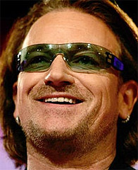 Bono by itrimble