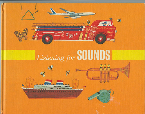 Listening for Sounds 1965