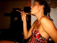 Mer (melser) Tags: 2005 china mer beijing cigar meredith
