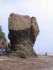 Hopewell Rocks (ryan is sustainable) Tags: new brunswick hopewell