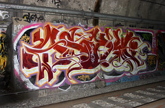 Asalt (funkandjazz) Tags: asalt sanfrancisco california graffiti