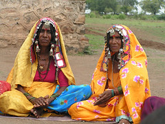 lahmani-woman3 (calamur) Tags: travel india film indian culture documentary maharashtra society development ngo developingworld marathwada
