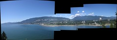 Prospect Point (The Eggplant) Tags: panorama autostitch stanleypark vancouver prospectpoint