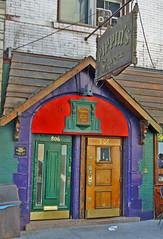 Door Pippin's Tavern