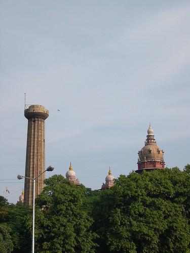 Light Houses (Old), Chennai