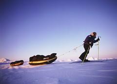 Martin Hartley - 37 (Ben Saunders) Tags: northpole bensaunders