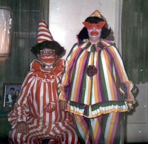 Halloween Early 70's?