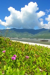 Lang Co beach (Coppertane) Tags: world yahoo asia southeastasia vietnam journey backpack traveling foreign favourite traveler c5060wz oversea langco