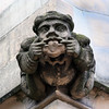 Pagan Blog Project 2012 - G is for Gargoyle