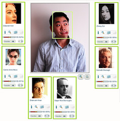 Facing Up to Better Face Recognition