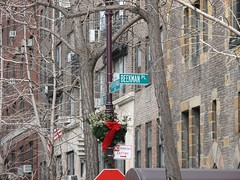 Beekman Place by Randy Levine, on Flickr