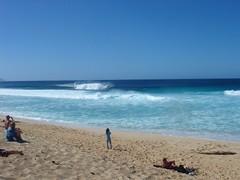 Banzai Pipeline 81 (buckofive) Tags: hawaii oahu northshore banzaipipeline ehukaibeachpark surfing bigwavesurfing surfer beach waves surf