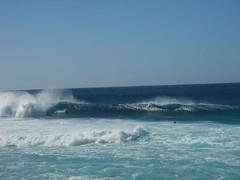 Banzai Pipeline 7 (buckofive) Tags: hawaii oahu northshore banzaipipeline ehukaibeachpark surfing bigwavesurfing surfer beach waves surf