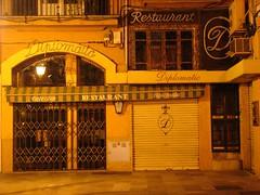 Palma by Night (pjebsen) Tags: espaa spain nightshots mallorca spanien majorca balearen balearicislands balears illesbalears balearischeinseln