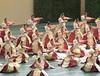 sinulog 2006 - violinists (adlaw) Tags: festival philippines cebu cebucity sinulog stonino sinulog2006