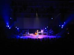 chris tomlin on guitar (Joe Tan) Tags: chris music concert indescribable christomlin tomlin