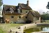Marie-Antoinette's hamlet (Heather Leah Kennedy) Tags: travel paris france marie french cottage versailles antoinette hamlet petit hameau