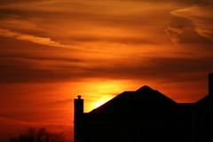 Sunset (**** j a z z z i ***) Tags: sunset sunrise fcsetsrises