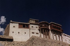 Baltit Fort (Tallabomba) Tags: travel pakistan hunza