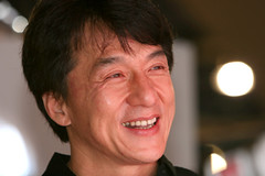 Jackie Chan (Domain Barnyard) Tags: 2005 portrait celebrity star interestingness interesting lasvegas famous nevada canoneos20d entertainment actor ces jackiechan consumerelectronicsshow tingey xavix interstingness458 domainbarnyard i500 explore021006 lvdigital dcstudios ranked458