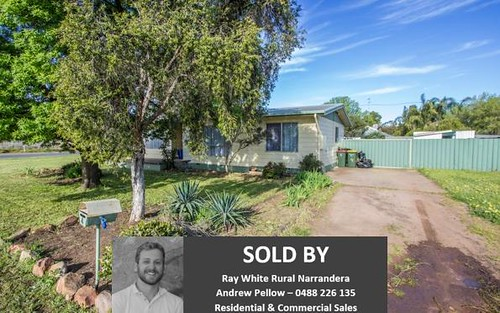 4 Lightwood Street, Leeton NSW 2705