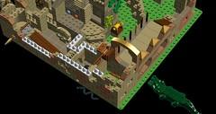 Treasure Quest5 (Isundov) Tags: lego legoideas moc legocreations