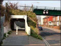 Ipswich Underground: Halifax Quay