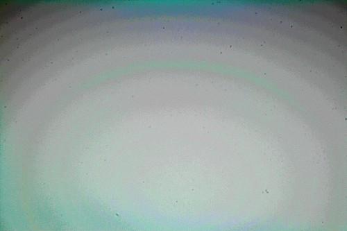 Image of Dust on my Digital Rebel XT Sensor