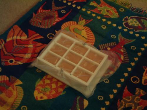 Soap- Insulate