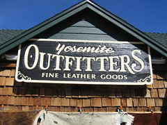 Yosemite Outfitters