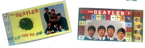 beatles game