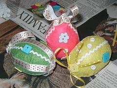 Easter Eggs 12
