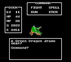 bastard dragon