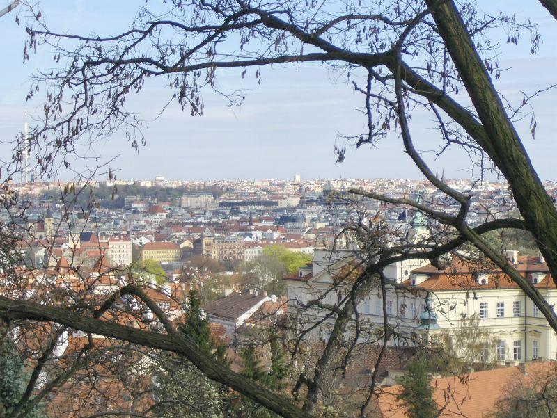 Praha 1064