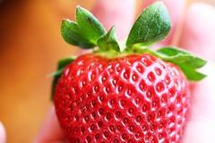 Scrumptious (janoid) Tags: red fruit hearts yummy strawberry bravo quality seasonal fresh blueribbonwinner splendiferous instantfave outstandingshots abigfave superbmasterpiece beyondexcellence wowiekazowie diamondclassphotographer flickrdiamond