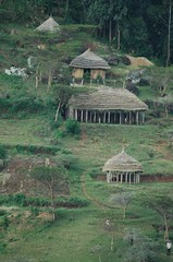 sweet hotel (judester1213) Tags: beautiful falls hut waterfalls uganda mbale sipi tukul payote