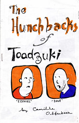 hunchback cover