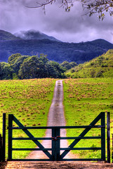 The Road To........ (EncinoMan) Tags: road gate searchthebest maui hana naturesfinest blueribbonwinner supershot outstandingshots abigfave superaplus aplusphoto superhearts natureoutpost