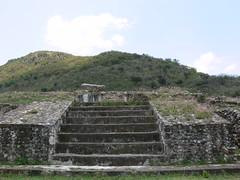 Dainzu (Giese555) Tags: mexico oaxaca zapotec dainzu
