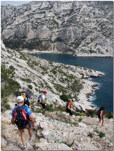 Trail Off des   Calanques 2007 (211)reworked