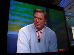 Eric Schmidt CEO of Google at web 2.0 San Fran...